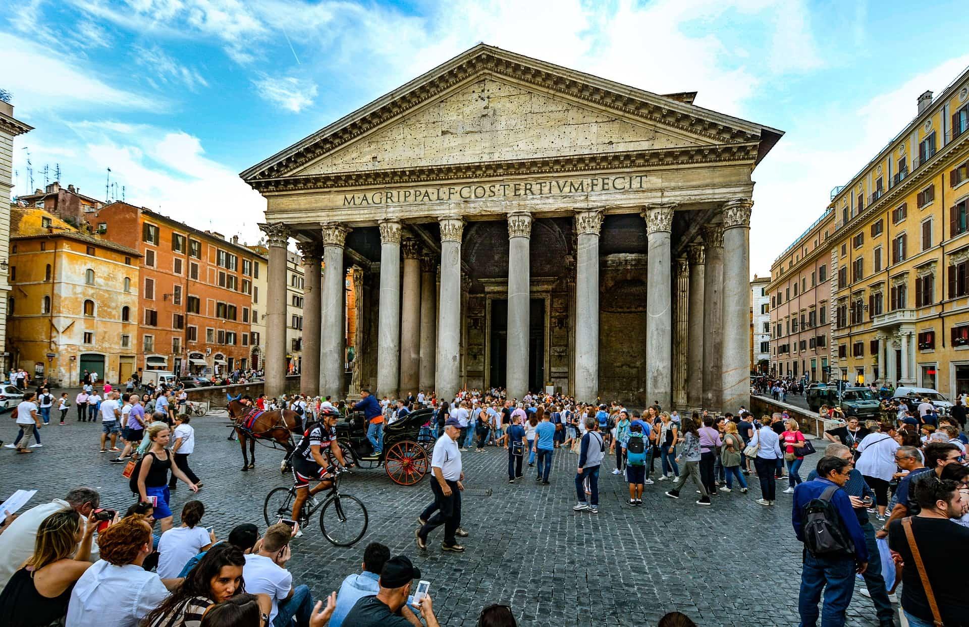 viajar a roma 3