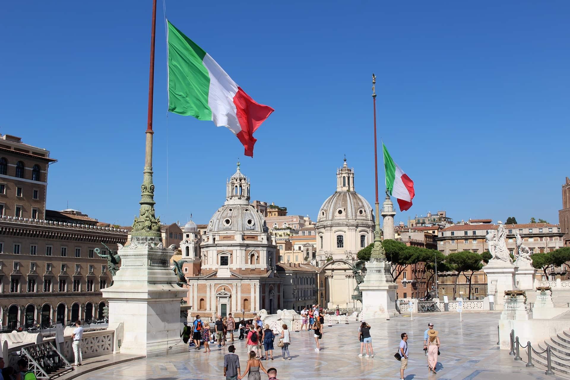 viajar a roma 4