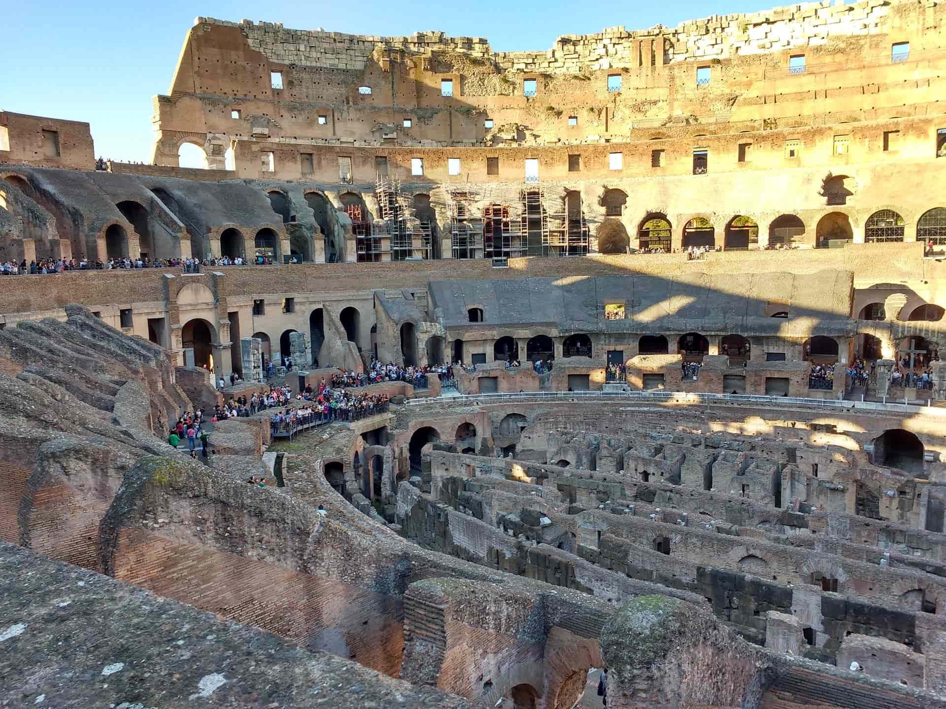 viajar a roma 7