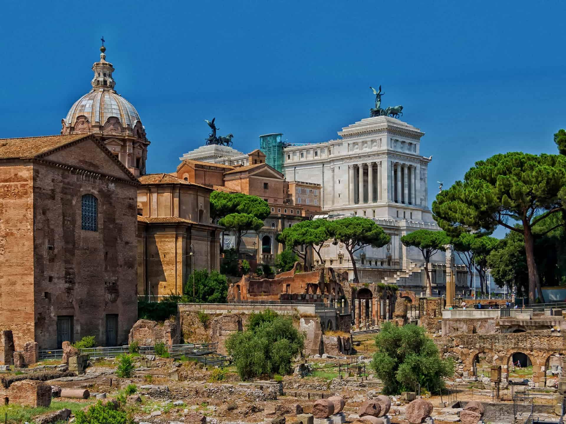 roma en 4 dias 11