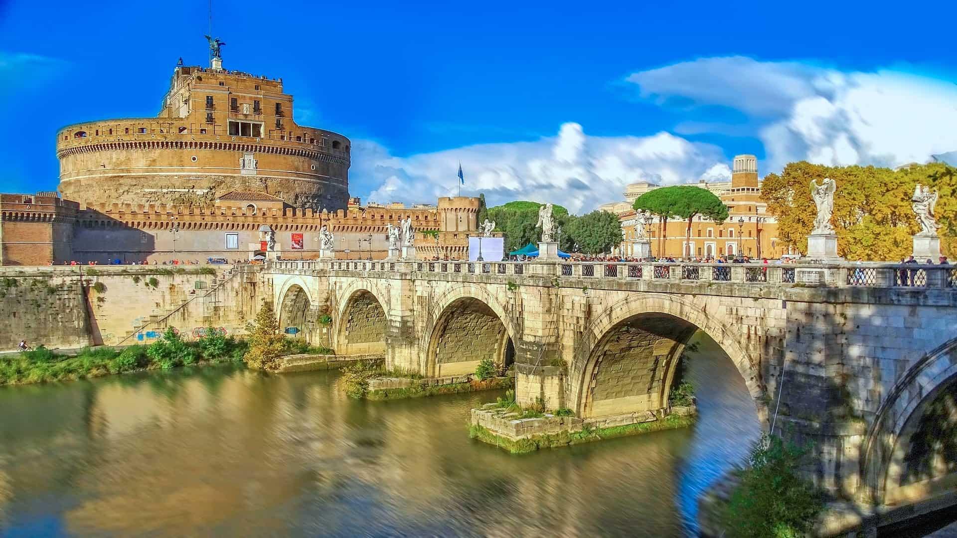 roma en 4 dias 17