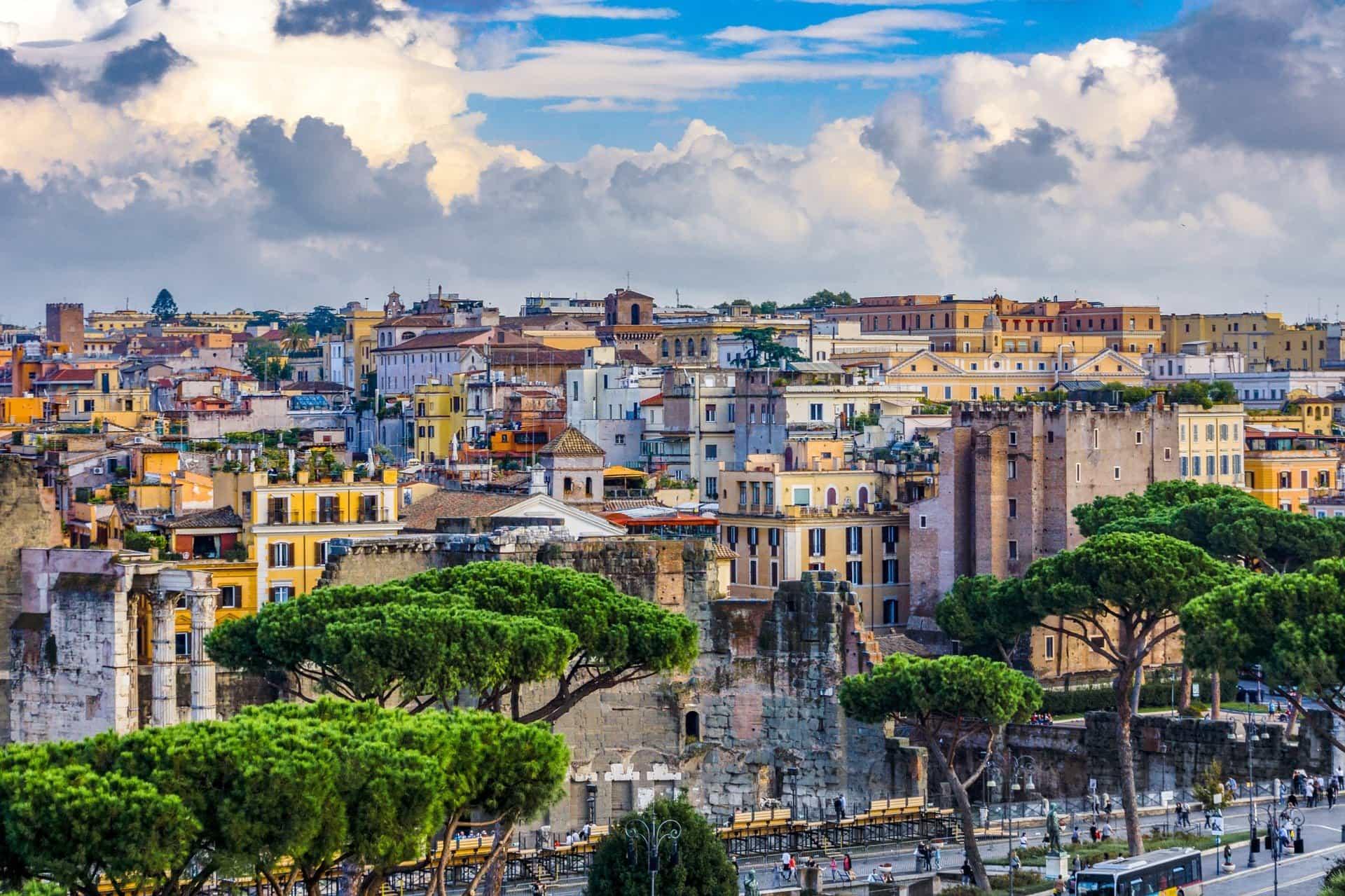 roma en 4 dias 3