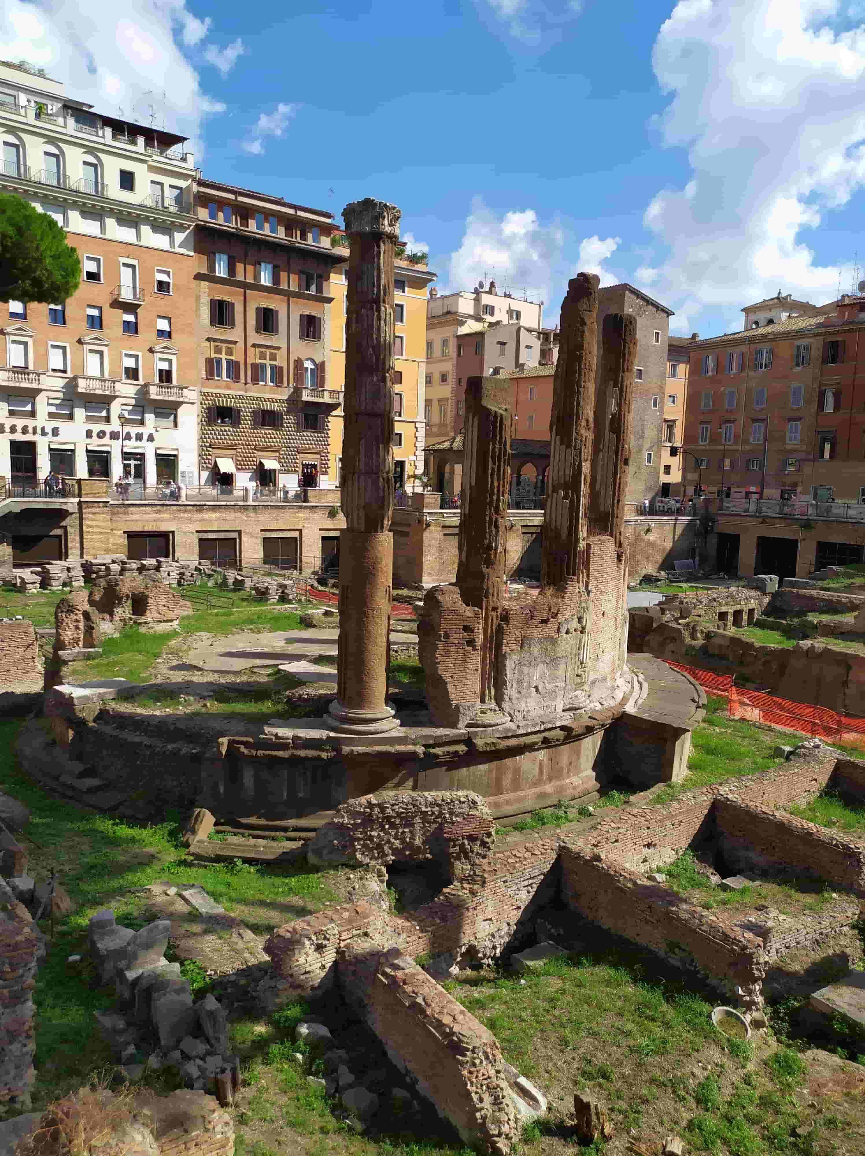 roma en 4 dias 6