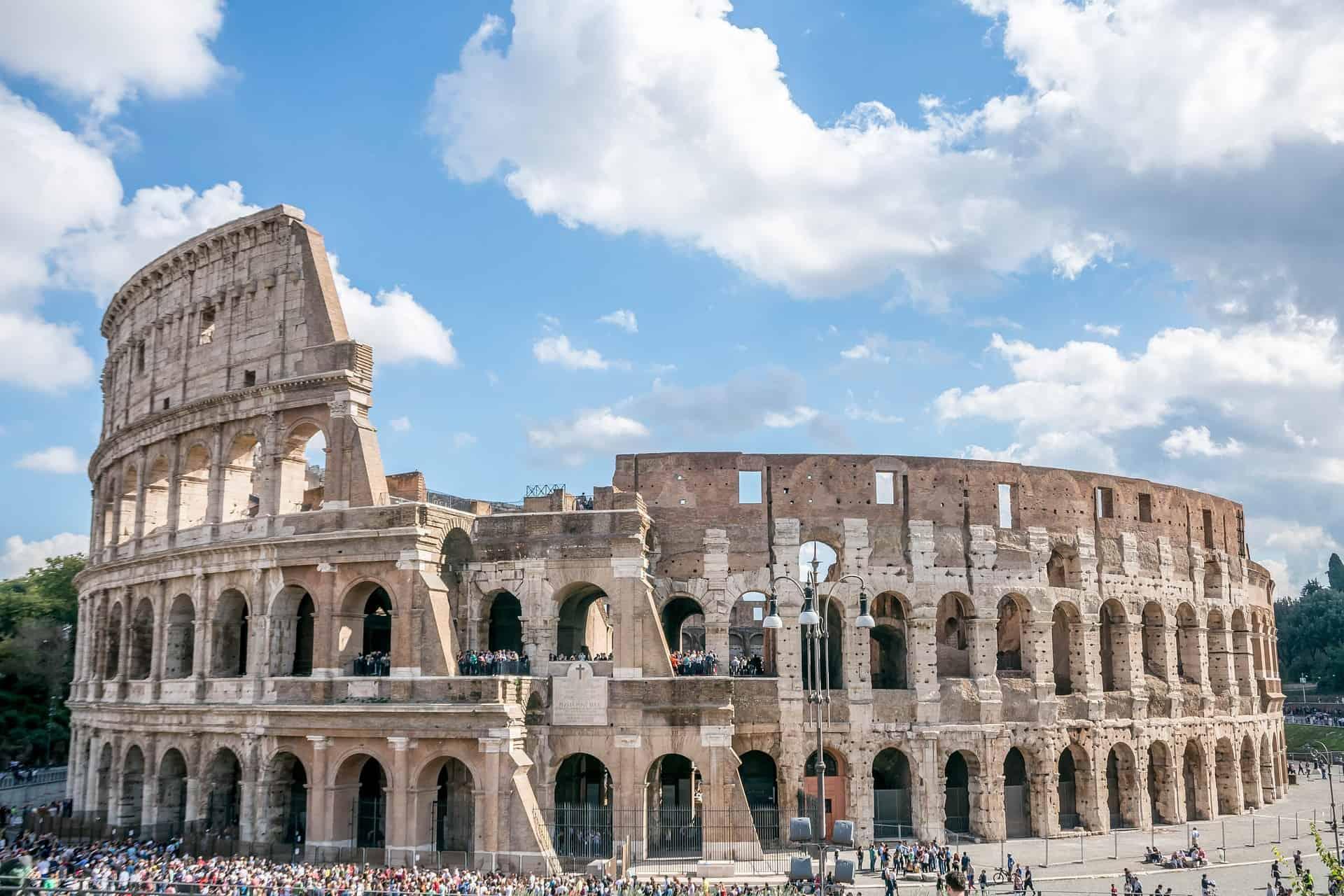 roma en 4 dias 8