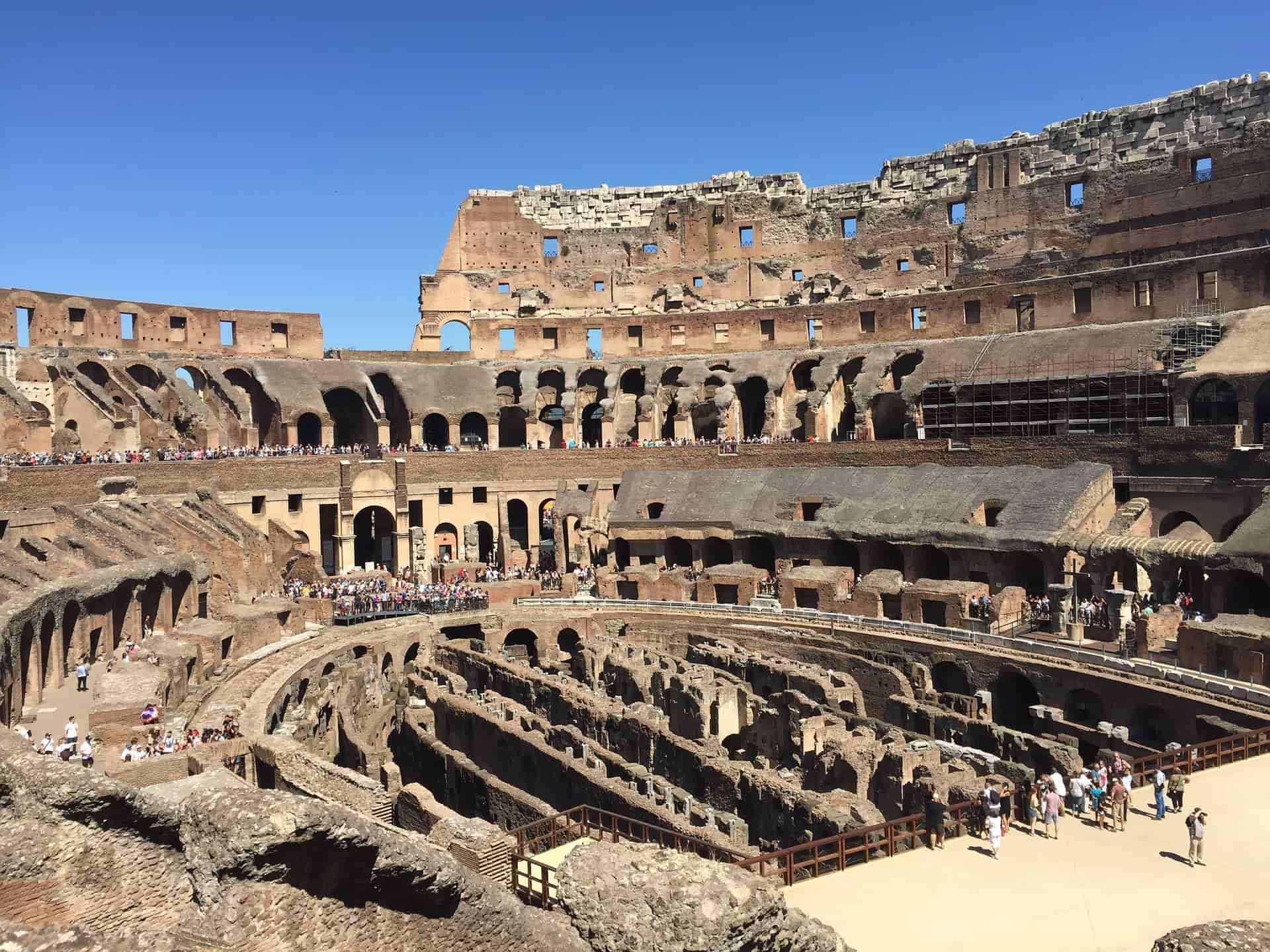 roma en 4 dias 9
