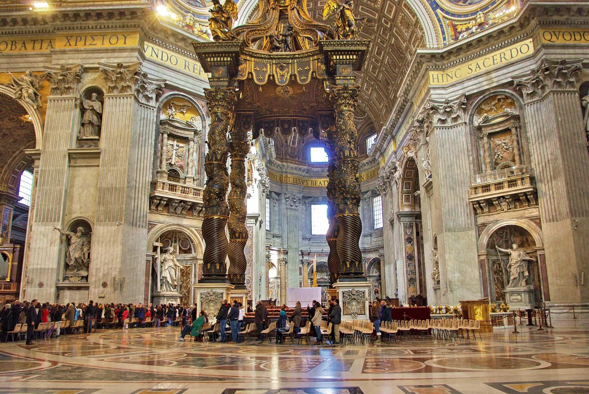 visita vaticano 11
