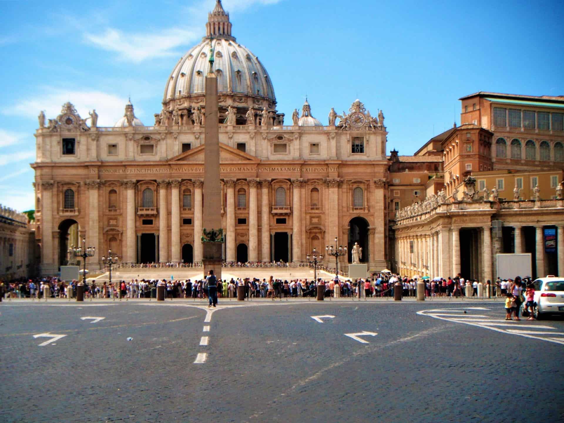 visita vaticano 8