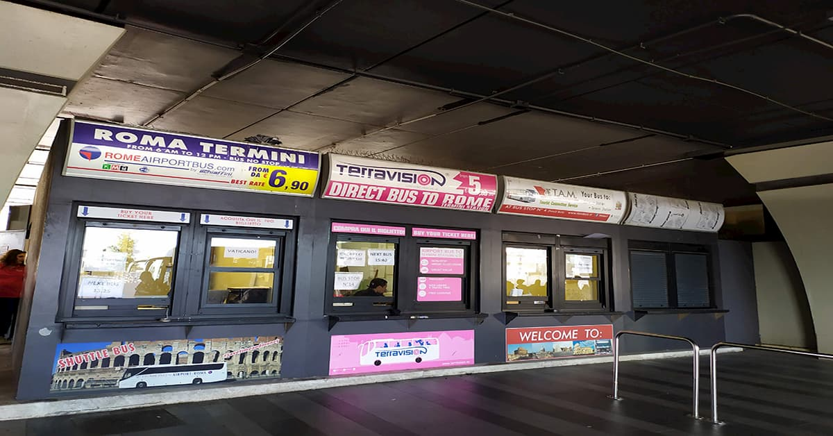 como ir del aeropuerto fuimicino a Roma 4 (1)