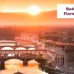 Qué ver en Florencia en 2 días [Ruta con mapas y horarios]