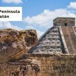 Itinerario por la Península de Yucatán: Roadtrip de 15 días