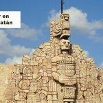 Qué hacer en Mérida Yucatán en 3 días por tu cuenta