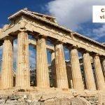 Consejos para viajar a Atenas por tu cuenta [Cómo ahorrar y más]