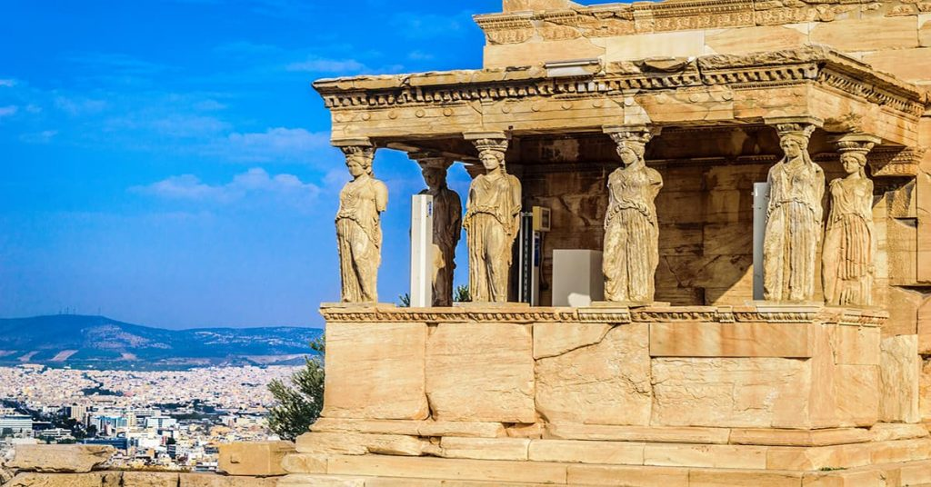que ver en grecia 4