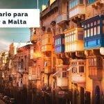 Qué ver en Malta en 5 días [Itinerario Completo a 2021]