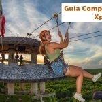 Parque Xplor Cancún [Incluye Guía Completa para visitarlo]
