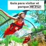 Parque Xenses Cancún [Incluye Guía Completa para visitarlo]