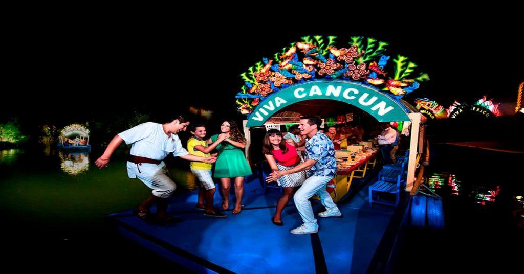 xoximilco cancun (1)