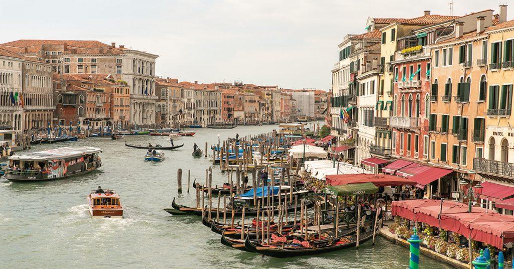 viajar a venecia 10